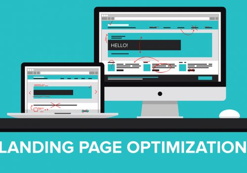 Kinh nghiệm xây dựng Landing Page Chuyên Nghiệp